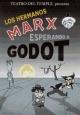 Los Hermanos Marx esperando a Godot. Teatro dedl Temple