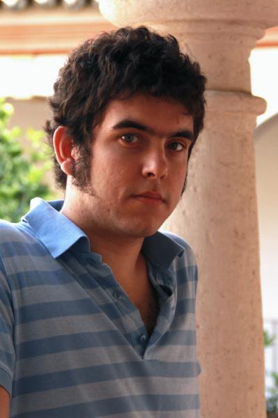 Javier Macipe Costa. Director de Cine