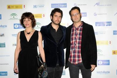Photocall os Meninos   Huelva