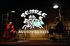 TEMPLE AUDIOVISUALES