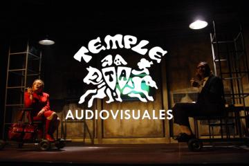TEMPLE AUDIOVISUALES