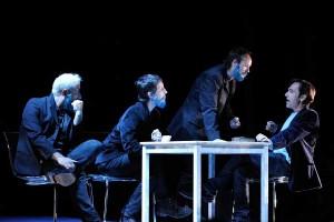 El Público. Teatro del Temple