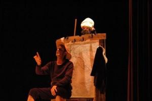 El Licenciado Vidriera - Teatro del Temple