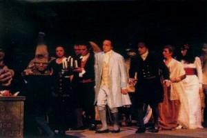 """""""Goya"""" de Teatro del Temple"""