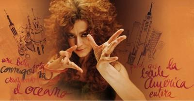 Carmen Lanuit es Carmen París