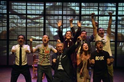 TRANSICIÓN - Teatro del Temple