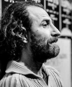 Carlos Martín. Director de Teatro del Temple