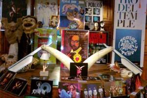 EXPOSICIÓN 15 AÑOS. TIEMPO DE TEMPLE (1994-2009)