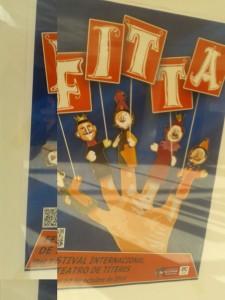 cartel Fitta