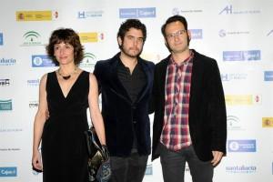 Photocall os Meninos   Festival de Cine de Huelva
