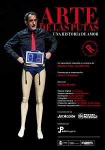 Cartel ARTE-DE-LAS-PUTAS-2015_opt