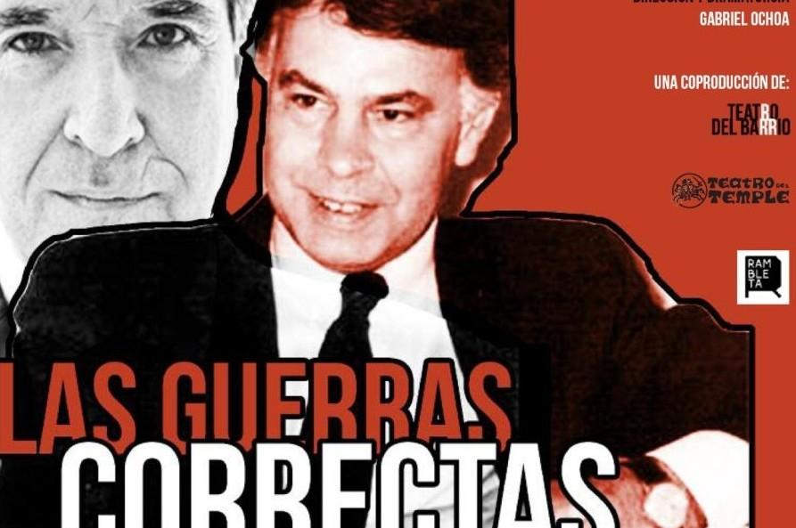 LAS GUERRAS CORRECTAS