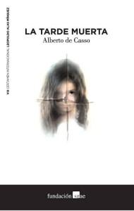 portada del libro La tarde muerta