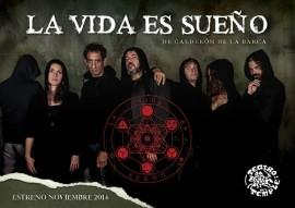 """""""La vida es Sueño"""" de Calderón de la Barca / Teatro del Temple"""