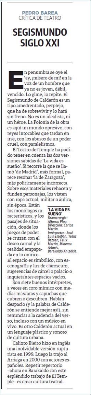 El-Correo-critica-Pedro-Barea