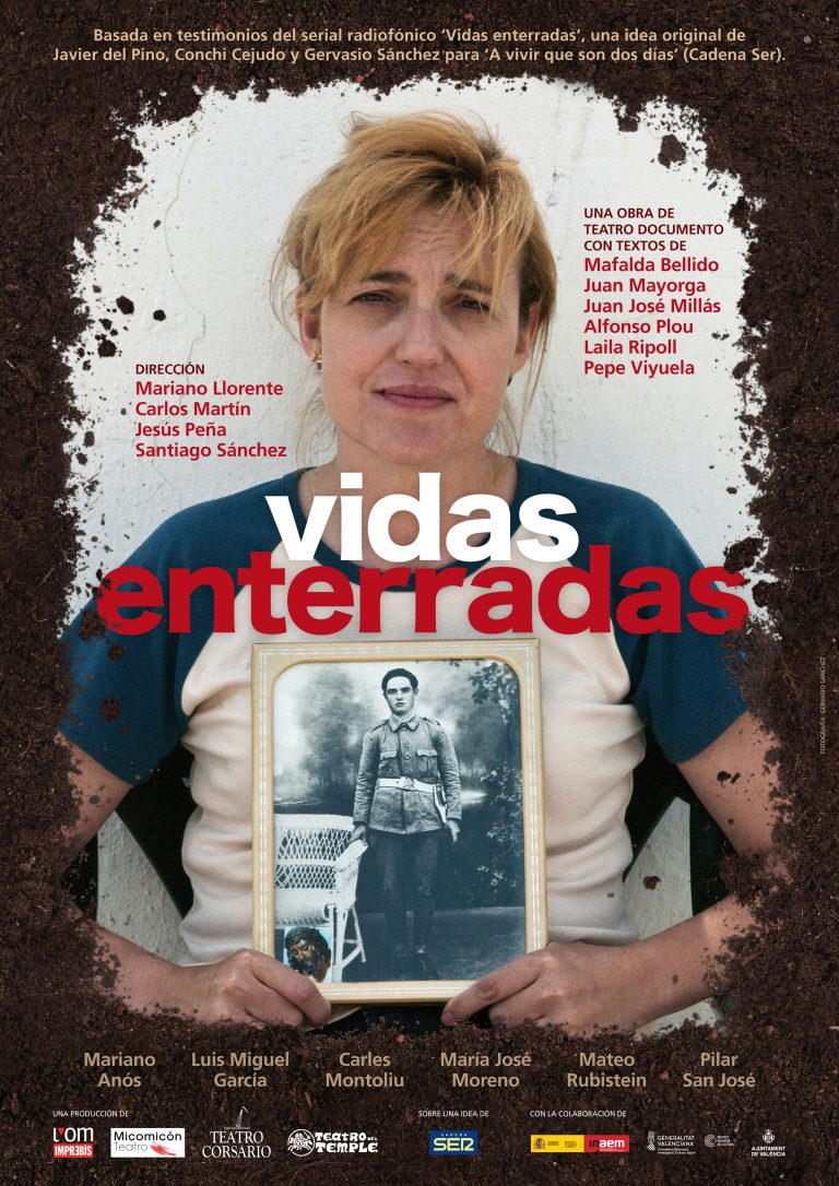 CARTEL-VIDAS-ENTERRADAS