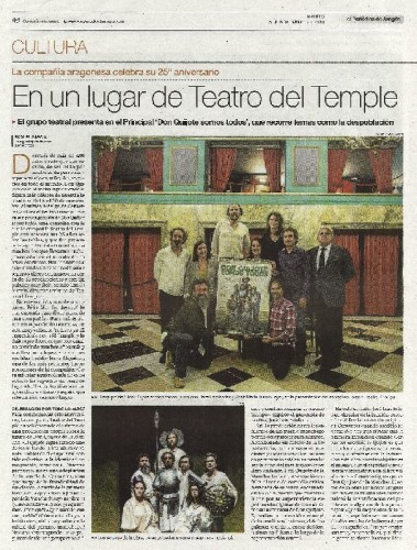 2019-11-06-Periodico-de-AragOn-Estreno-Zaragoza-Quijote