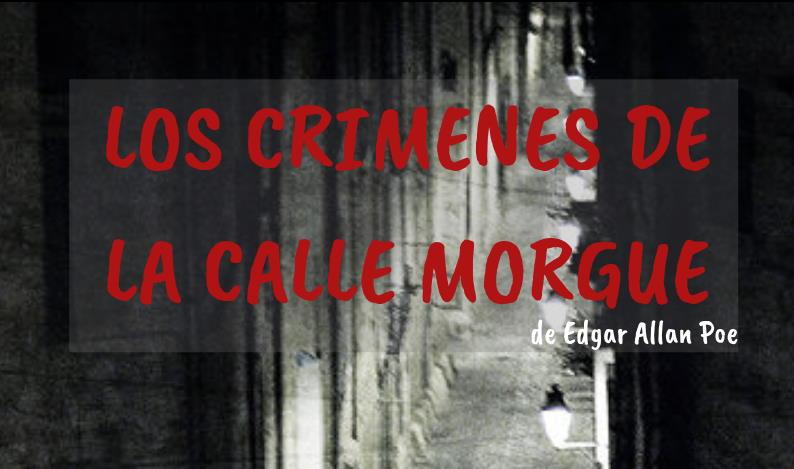 baner-Los crimenes-calle-Morgue
