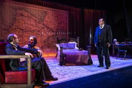 Los Hermanos Machado / Teatro del Temple