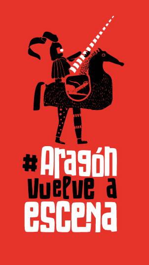 Aragón vuelve a Escena