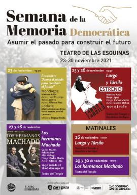 Semana de la Memoria cartel prueba07